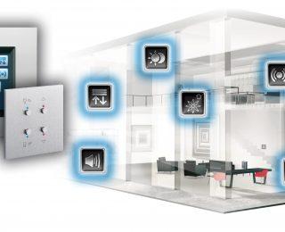 Accessoires de confort domotique x10