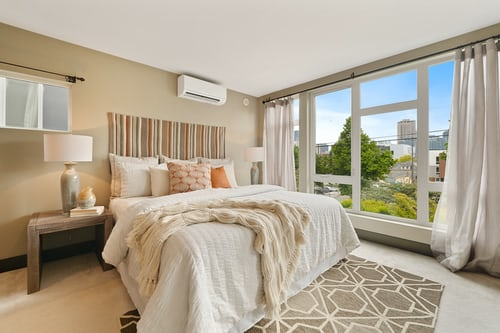 Comment transformer votre chambre à coucher en un véritable havre de paix pour le sommeil ?