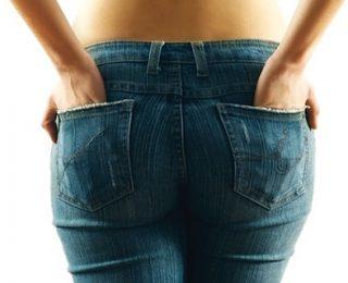 Comment s'affiner des fesses facilement ?