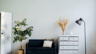 Trouver de nouvelles façons d'embellir votre maison avec des meubles !