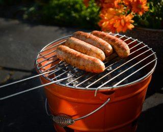 Comment allumer un petit barbecue ?
