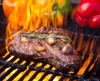 Comment faire partir un barbecue au charbon ?