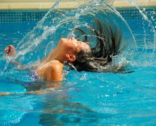 3 Avantages de l'utilisation d'un aspirateur de piscine