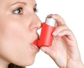 Trop d'asthme et c'est la crise !