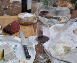 6 astuces pour mieux marier le vin et le fromage