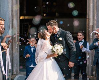 9 façons de vous sentir au top le jour de votre mariage