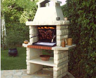 Comment choisir un barbecue en pierre ?