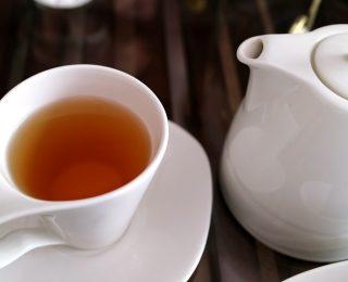Les effets bénéfiques à boire du thé noir