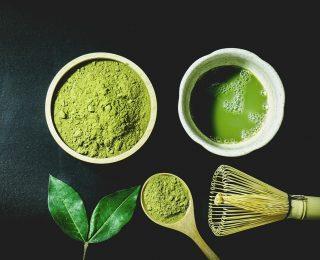 Les bienfaits du thé vert en poudre matcha
