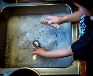 Les 3 raisons fréquentes d'un évier bouché