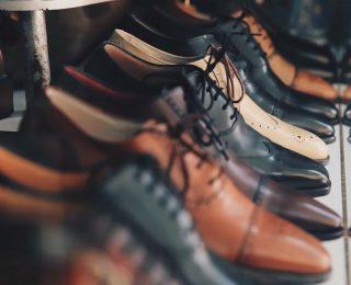 5 étapes pour choisir les bonnes chaussures de mariage