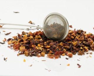Les différents types d'infuseurs à thé