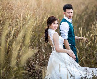 Comment se préparer à l'achat d'une robe de mariée