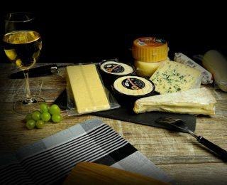 Quel vin avec des fromages à pâte molle ?