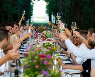 Combien d'alcool prévoir pour le jour du mariage