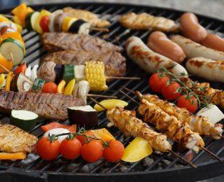 Comment cuisiner un barbecue sain ?