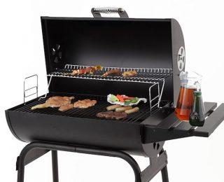 Comment faire un barbecue avec un fût ?