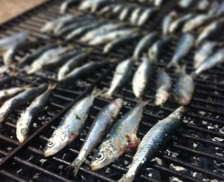 Comment faire sardine au barbecue ?
