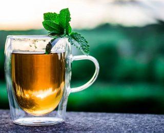 Comment fabrique-t-on le thé vert ?