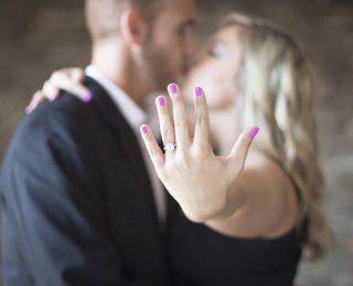 Comment choisir sa bague de fiançailles