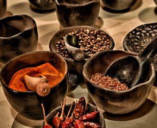 Quelles sont les 10 épices les plus exotiques au monde ?