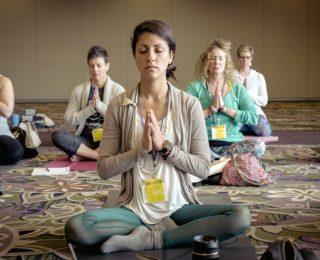 La guérison à travers les sept états de conscience dans la méditation