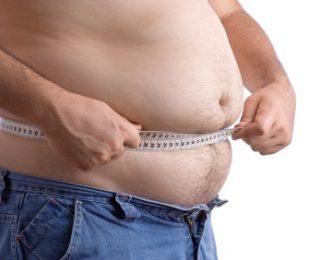 Avoir un gros ventre est «toujours» dangereux