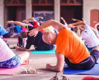 Histoire, thème et signification du yoga