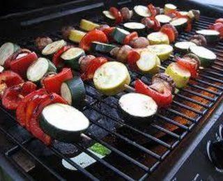 idée cuisine au barbecue numero 07
