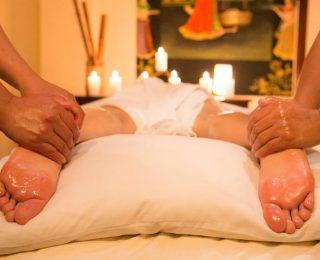 Comment masser les jambes pour une meilleure circulation ?