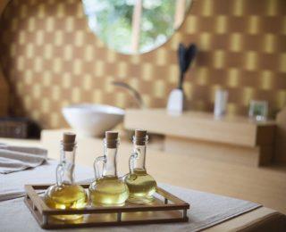 Quelle huile essentielle pour quel massage ?
