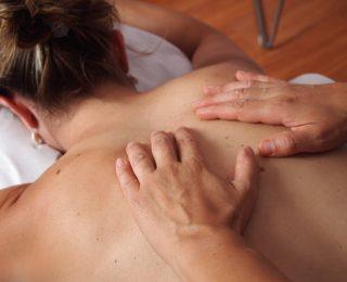 Massage pour toutes les mamans