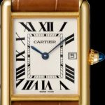 montre Tank Cartier