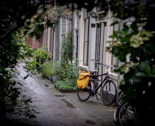 Comment planifier mon premier voyage à vélo ?