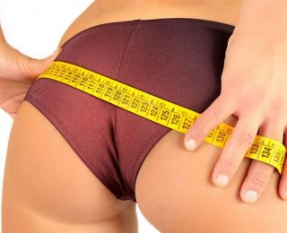 Exercices pour maigrir des fesses