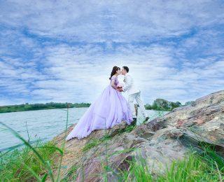 Prix, coûts et contrats de photographie de mariage professionnelle