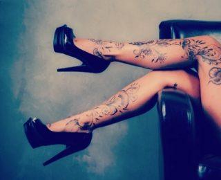 Prix d'un tatouage fait soit même