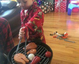 pour un barbecue en famille photo 10