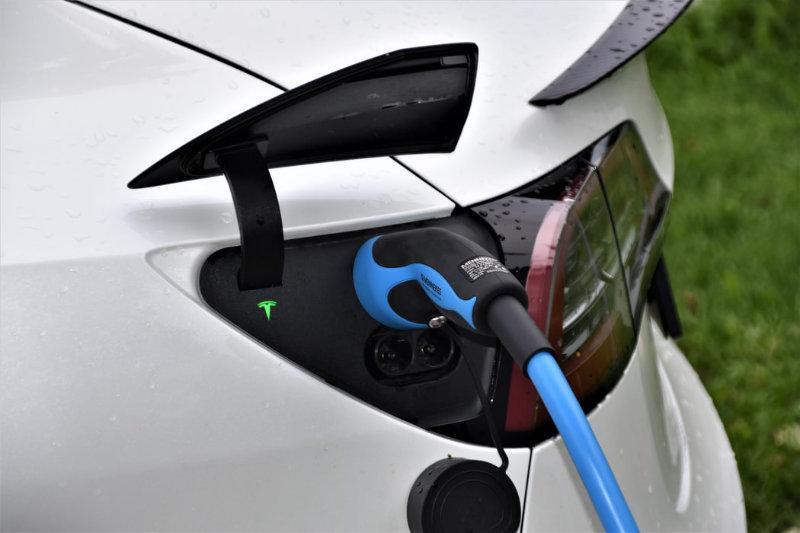 pourquoi acheter voiture electrique