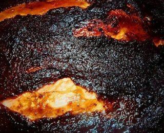 préparation de repas au barbecue numero 13