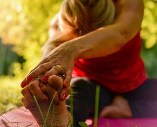 Comment survivre à son premier cours de yoga