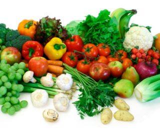 Le fondement d'une alimentation saine