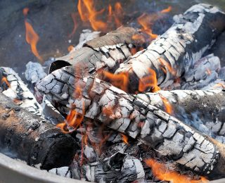 Que faire des cendres de barbecue ?