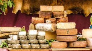 quel vin avec le fromage chevre