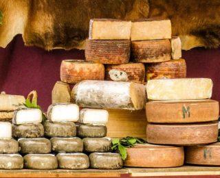 Quel vin avec fromage de chèvre ?