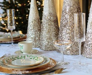 Conseils pour accorder vin et plats de Noël