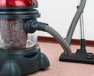 La répartition des tâches ménagères à la maison