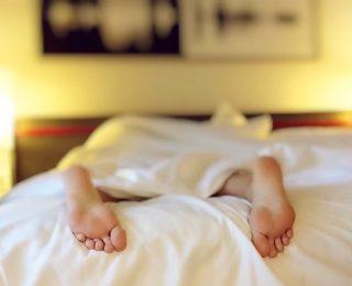 Améliorer la qualité du sommeil d'un enfant