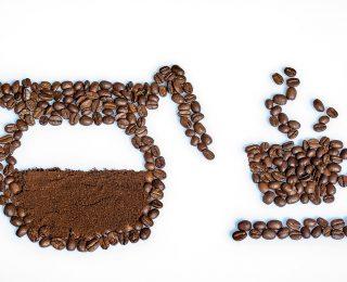 La caféine d'un expresso contre celle contenue dans d'autres boissons