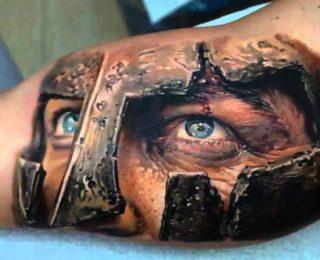 Dessiner son futur tatouage
